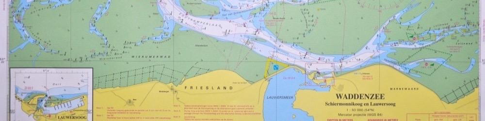 1812 kaart