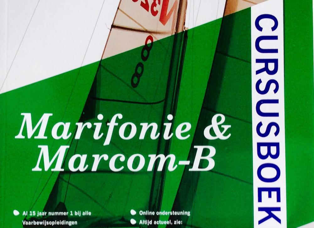 Marifonie en Marcom B